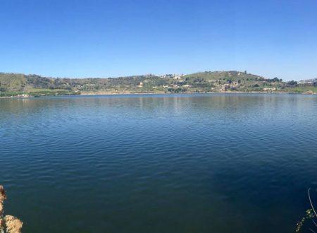 Dal lago al mare. In giro per i Campi Flegrei