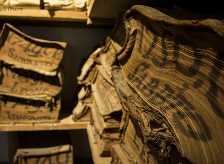 Echi caleidoscopici: Il Cartastorie dell'archivio del Banco di Napoli