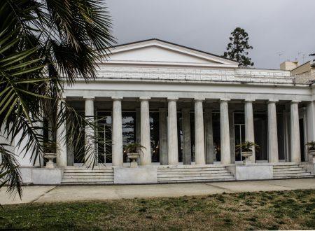 Villa Pignatelli: sorpresa inaspettata