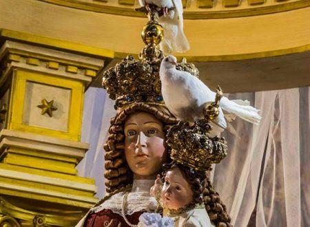 Madonna delle Galline. Due anni dopo